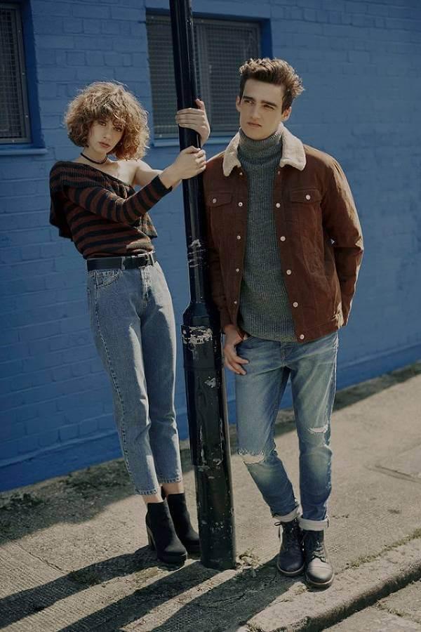 Pull&Bear: il nuovo concept dell'abbigliamento