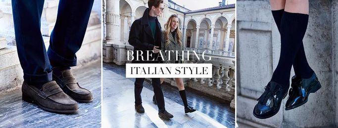 Un'azienda tutta italiana