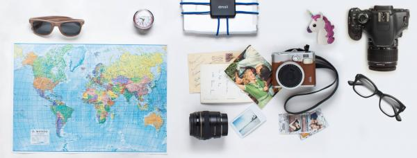 idee utili e introvabili per la prossima vacanza