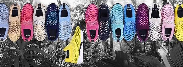 Sneakers proposte da Pinko
