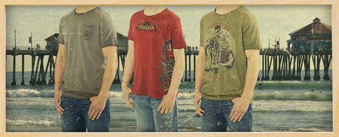 Scorpion Bay: abbigliamento trendy per la famiglia