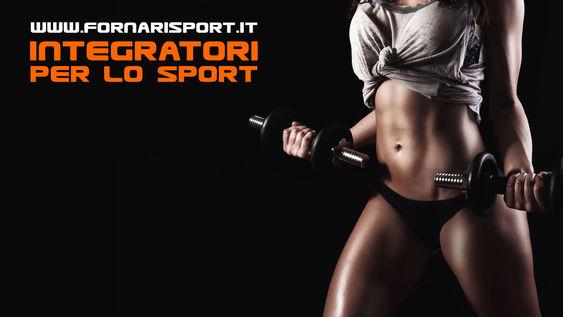 Fornari Sport, lo shopping sportivo