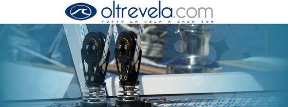Oltrevela.com, lo shop online per chi ama vivere il mare