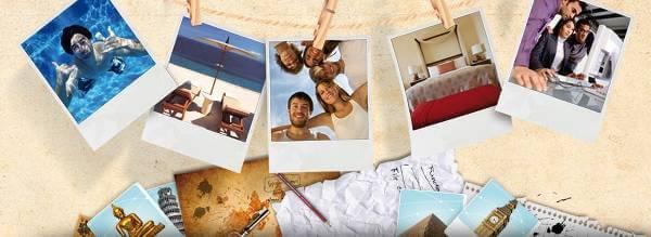 Prenotare il proprio soggiorno con Hotelopia