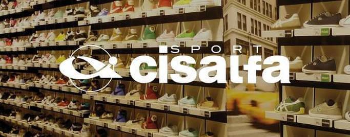 Un negozio Cisalfa