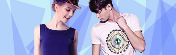 Le proposte di moda firmate Milanoo