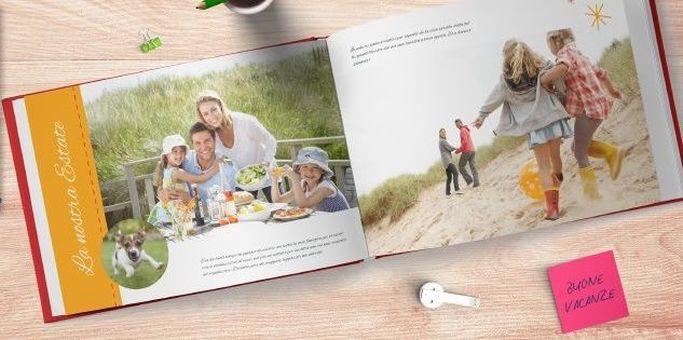 Ilfotoalbum - fotolibri e fotoidee