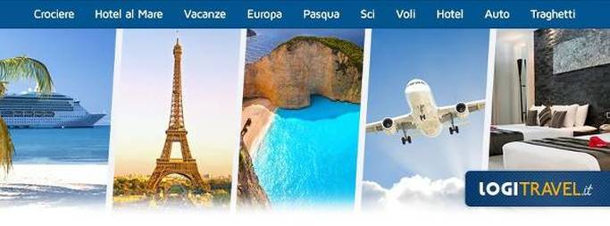 Logitravel: gli specialisti di tour, viaggi e crociere