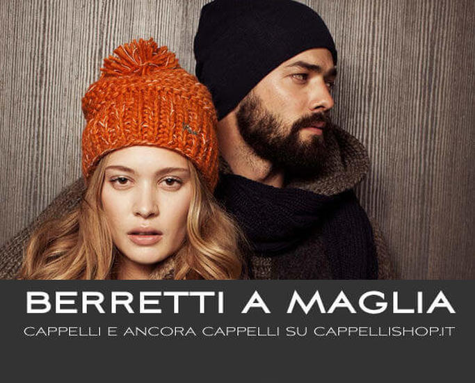 Cappellishop.it – Azienda internazionale con sede in Germania