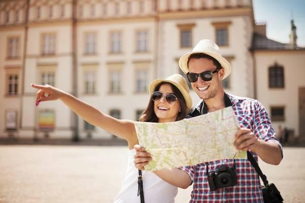 La piattaforma di attività turistiche