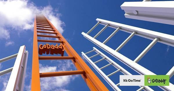 GoDaddy – Il tuo debutto aziendale sul web