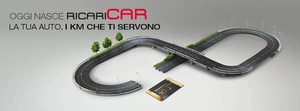 Scegliere un auto per il noleggio a lungo termine o con la formula Ricaricar