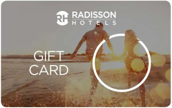 Buono regalo Radisson Group