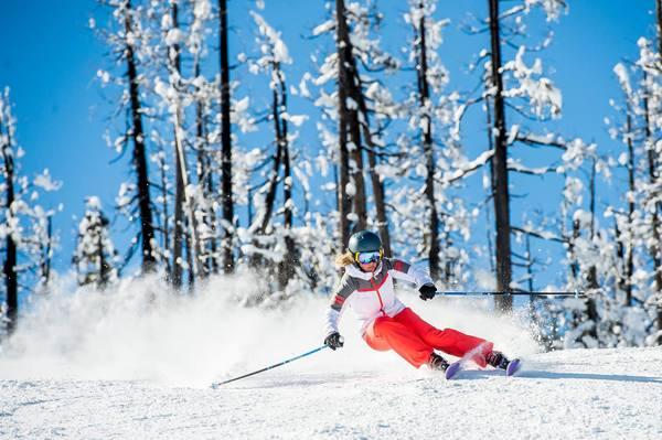 Rossignol abbigliamento da sci