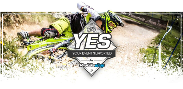Probikeshop YES Your Event Support