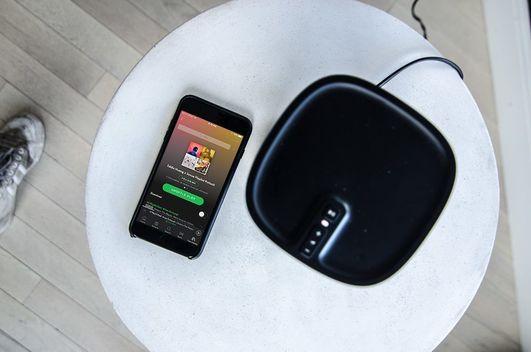 Sonos, soluzioni wireless per ogni musica