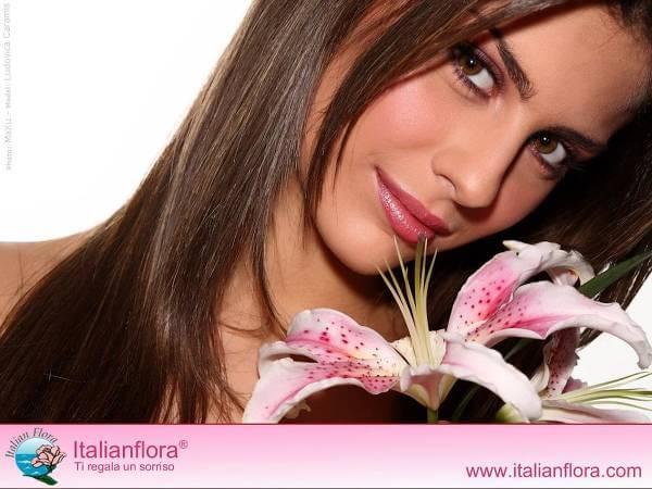Italian Flora, il fior fiore dei bouquet. Online