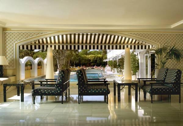 Uno degli alberghi offerti tramite Hotelopia