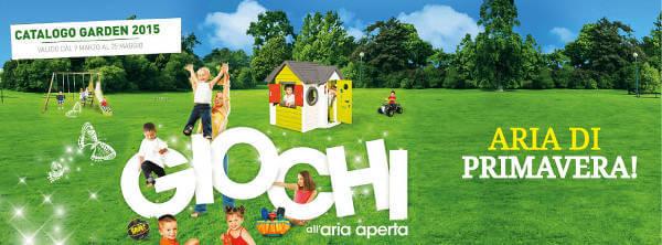 Giochi e prodotti in offerta speciale su Toys Center