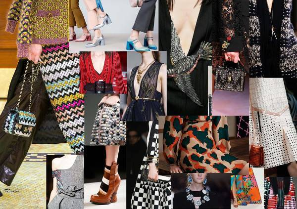 L'alta moda per chi indossa uno stile unico