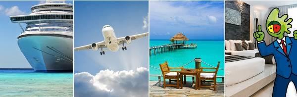 Logitravel: l'agenzia di viaggi a tua personale disposizione
