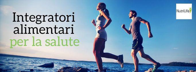 Prenditi cura del tuo corpo con Nutrilife