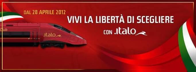 La liberalizzazione del mercato ferroviario e la nascita di Italo