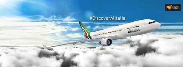Tutte le offerte e le opportunità per risparmiare viaggiando con Alitalia