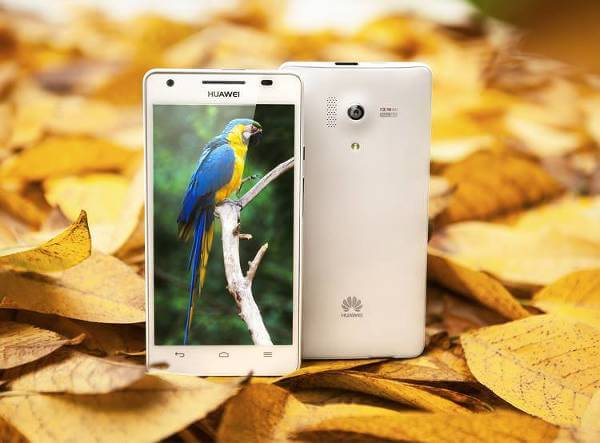 Huawei Honor 3 su ComeBuy