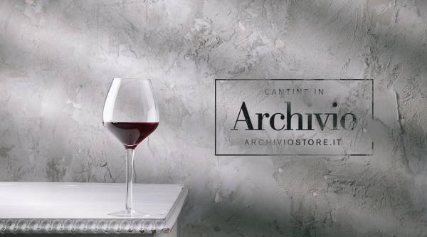 Archivio Store offre eccellenze di gastronomia italiana come vino e olio