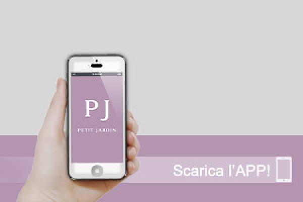 L'app Petit Jardin per conoscere ogni prodotto in dettaglio