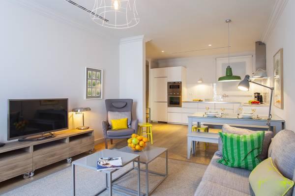 La soluzione in vacanza per alloggiare in appartamento