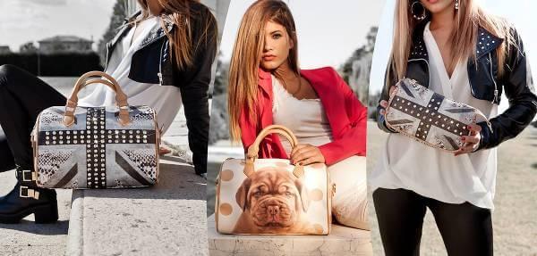Borse e accessori di moda su Manie Bag