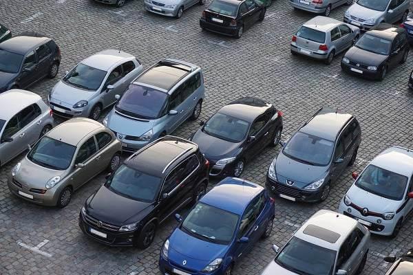 Looking4parking: il tuo parcheggio in un click