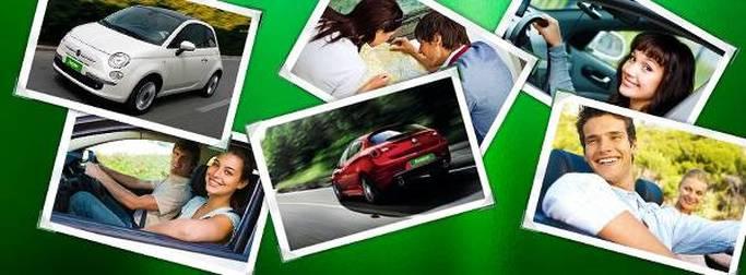 Europcar: l'autonoleggio leader dall'Europa al Medio Oriente