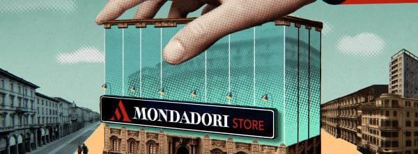 Immagine di Mondadori, uno dei principali gruppi editoriali italiani