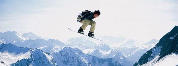 Snowinn: tutto per gli sport invernali