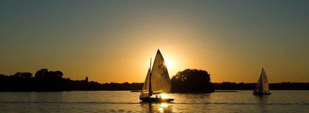 Waveinn - Canne da pesca, imbarcazioni, ma tutto in assoluta sicurezza