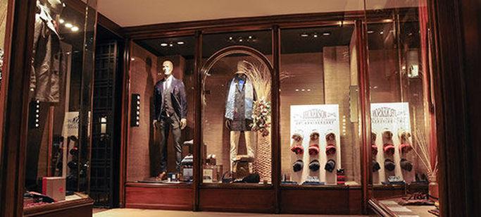 Una storia di imprenditoria di abbigliamento dal 1930