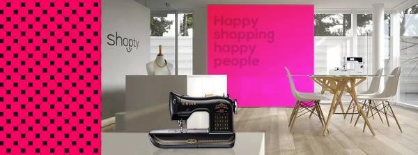 Immagine di presentazione del negozio Shopty