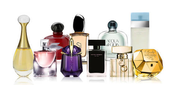 Profumi del catalogo di BEAUTYPRIVE.IT