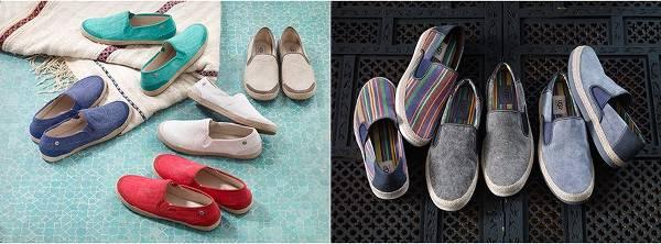 UGG Australia, dalle calzature in pelle al lovewear più comodo