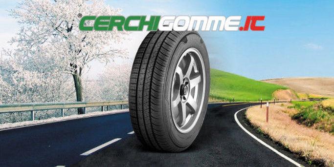 Cerchigomme, l'e-commerce per pneumatici e cerchi