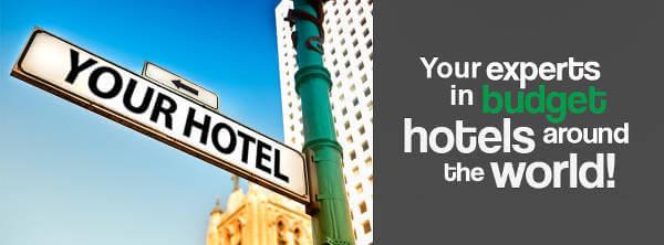 Prenotare un soggiorno economico su Budgetplaces