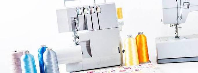 Una macchina da cucire in vendita su Shopty