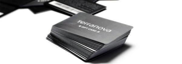 Moda e comodità in regalo con le Gift Card Terranova