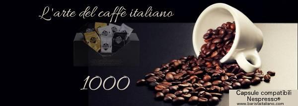 Acquistare caffè su Barista Italiano