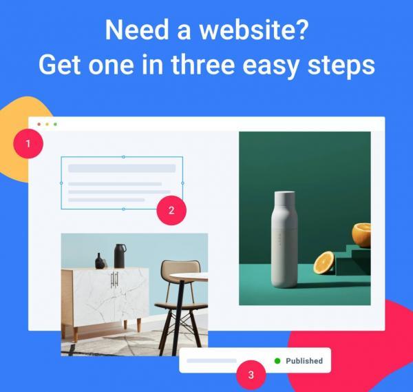 un modo semplice per creare la propria homepage