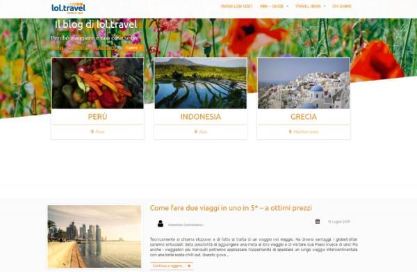 il blog di lol.travel