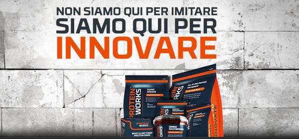 TPW prodotti innovativi